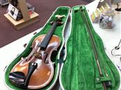 ER Pfretschner 3/4 Size Violin w Case and Bow